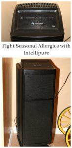 Fight Seasonal Allergies With Intellipure