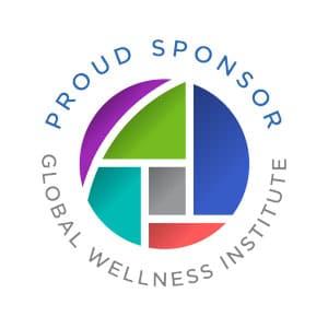 Global Wellness Institute Sponsor logo