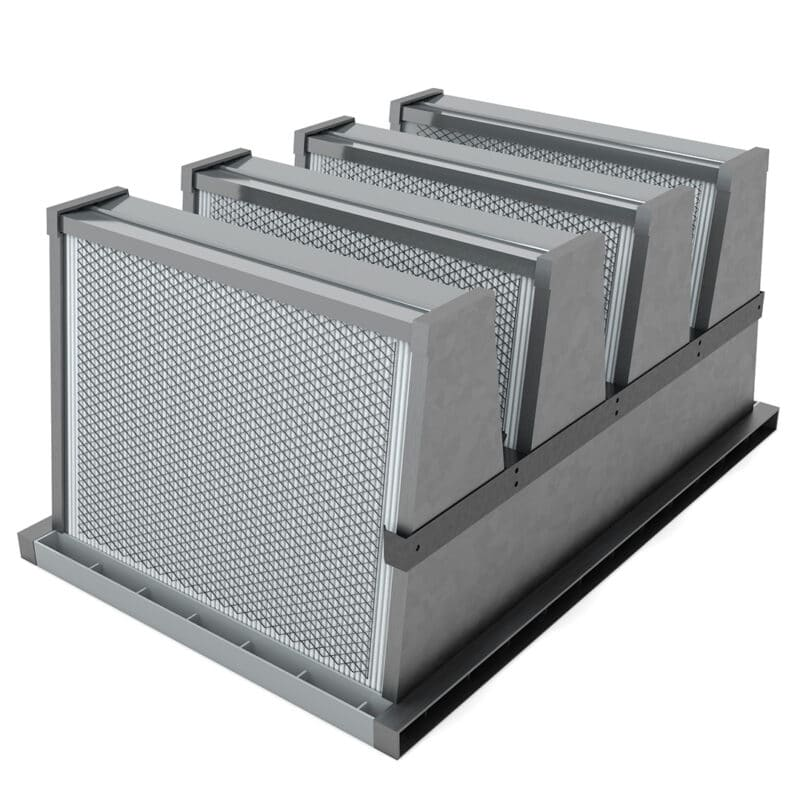 Intellipure 950P Main Filter Replacement